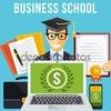 $ Школьный бизнес $