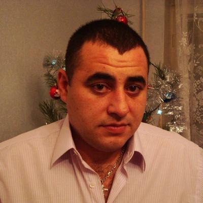 Эмиль Балаян, 13 ноября 1979, Тольятти, id199158221