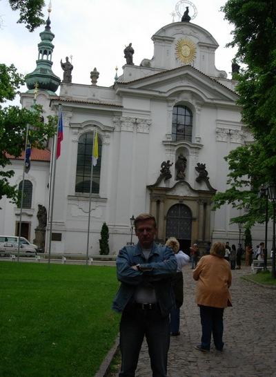 Сергей Стеблина, 21 октября , Санкт-Петербург, id48386770