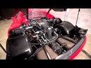 О машинах с Крисом Харрисом / Ferrari F40 vs Ferrari F50