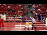 Вот так сливают наших пацанов!!! Куляба Сергей (Украина) vs Андрей Кулебин (Беларусь)