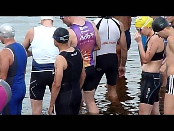 Триатлон Мужество (Нижний Новгород 04 08.2013)