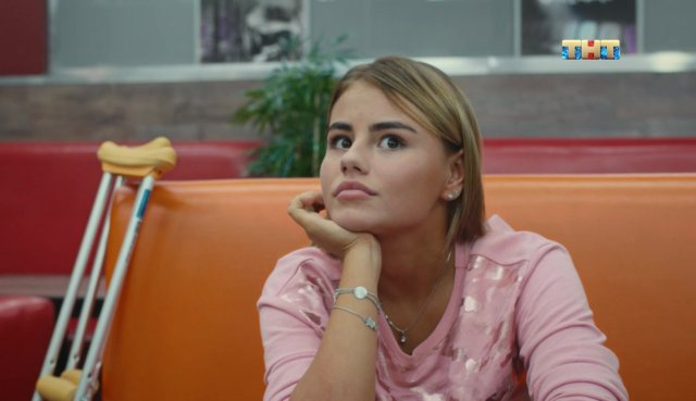 Улица 1 сезон - 153 серия (эфир 21.11.2018) на от тнт