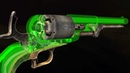 Colt Walker 1847 (full disassembly and operation)