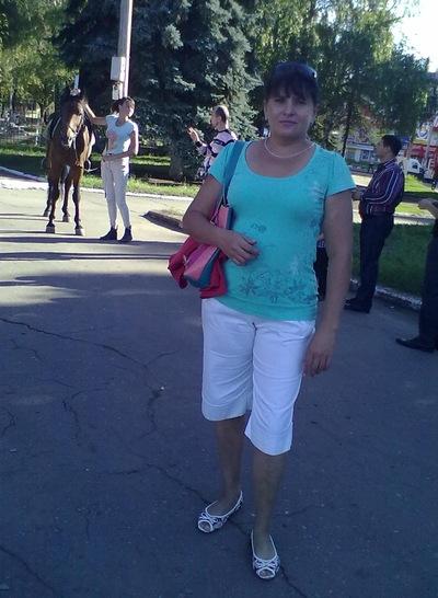 Ирина Гулевскаянестерова, 17 августа , Пенза, id178175066