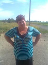Галина Яланская, 2 июня , Полтава, id223262262