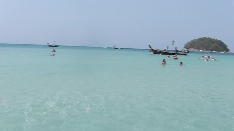 Тайланд, Пхукет, пляж Ката, Собственное мнение.