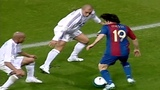 19 Year Old Messi Vs Roberto Carlos, Cannavaro, Ramos...