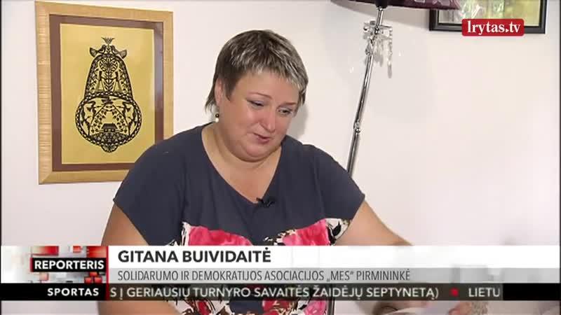 """KGB šnikai """"nepriklausomoje Lietuvoje tokie pat savi kaip ir prieš 30 metų 2018 11 19"""