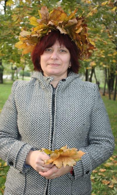 Наталия Савиская(колиснык), 1 января 1966, Запорожье, id93608804