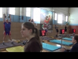 Кубок Алтайского края Лесных Павел Тутов Алексей Шевелев Дмитрий
