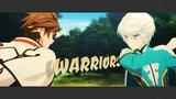 Tales of Zestiria Warriors