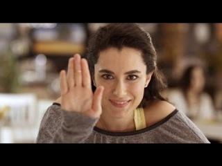 öpüşme Kesilen tüm lipton şans öpücüğü reklam | Kerem Bürsin | Hande doğandemir | Kerem Bursin