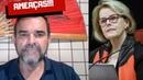 CORONEL AMEAÇA MINISTRA ROSA WEBER DO STF │ DITADURA │ BOLSONARO │ HENRY BUGALHO