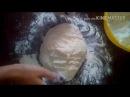 Тесто для пиццы и пирожков Экономный рецепт Экономное меню
