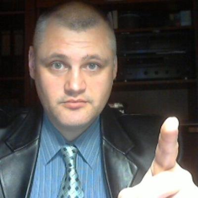 Sergey Karensky