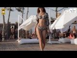 Miss Bikini Models в BUDDHA BEACH (с участием Владимира Харина)