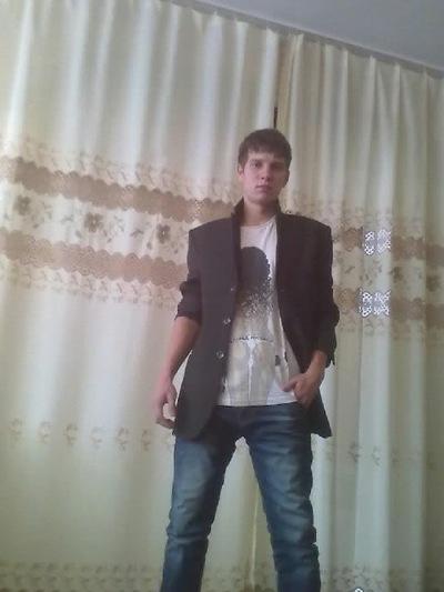 Юрий Дёмин, 15 мая 1992, Задонск, id213179838