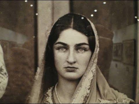 Дюррюшехвар -принцесса Берар.Султанша-подлинная история.