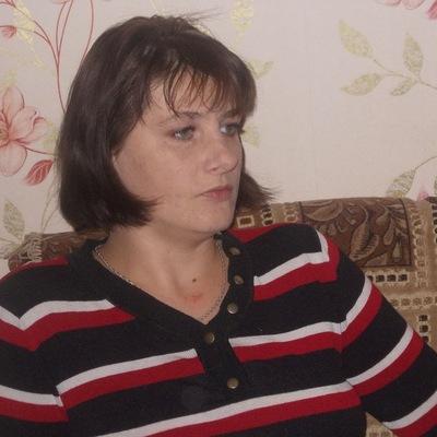 Наталья Гаврилович, 18 августа 1978, Витебск, id220604459