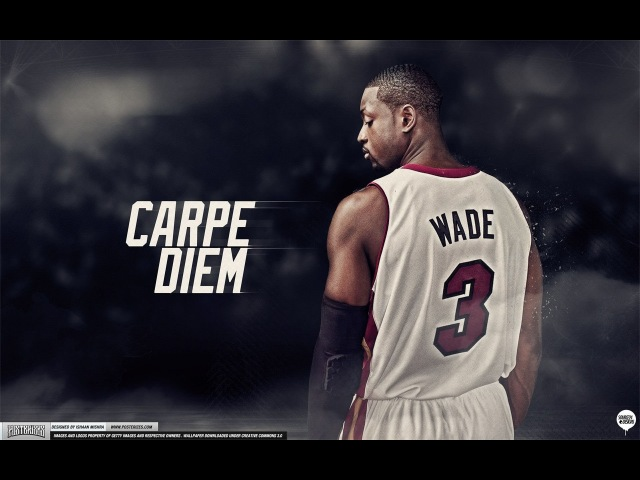 Thank You Dwyane Wade! - Miami Heat Tribute Mix ᴴᴰ