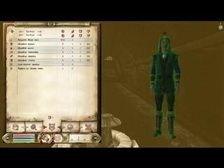 The Elder Scrolls IV_ Oblivion GBRs Edition - Прохождение #123_ Владыка снов