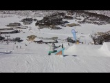 10 Year Old Snowboarder Zahra Kell