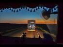 Посвящается дальнобойщикам Dedicated truckers 1