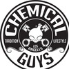 Chemical Guys Russia