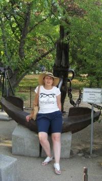 Оксана Даниленко, 25 мая , Мурманск, id51451400