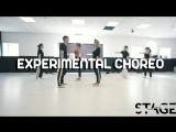 Stage Dance Center - DUO Class Анастасия Уменушкина