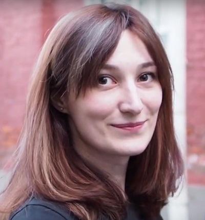 Ксения Мищенко (Васильева)