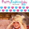 Prettyfashion.ru Модная детская одежда