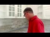 Видеообзор кухни от Злата Мебель СА 14180