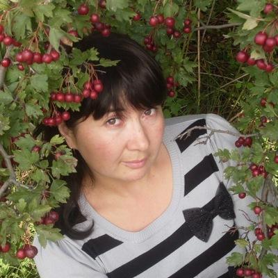 Эльвира Абдулгазимова, 18 июня 1979, Уфа, id151922386