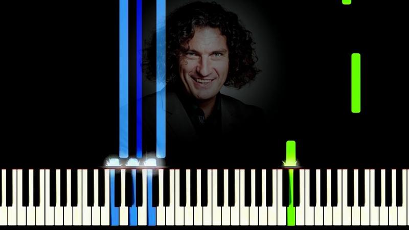 Скрябін Люди Як Кораблі ноти Фортепіано