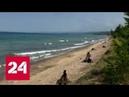 Байкальская вода в Китай не потечет - Россия 24
