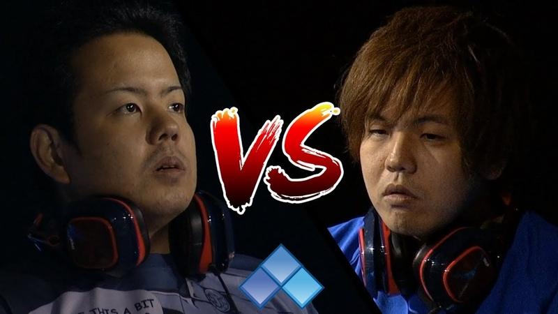 Machabo vs. Omito - GGXrd REV 2 Winners Finals [EVO 2018] | Guilty Gear