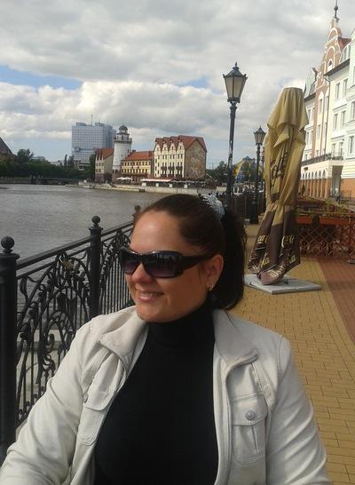 Ольга Филина, 7 января , Калининград, id8745576