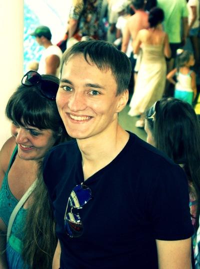 Иван Сынков, 26 сентября 1991, Самара, id55445681