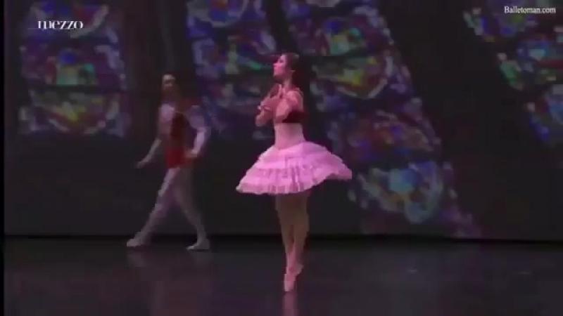 Iana Salenko Esmeralda