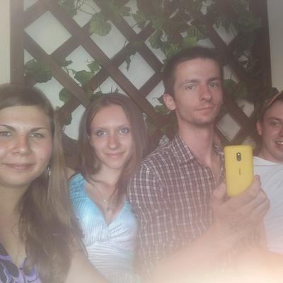Наталья Трубенкова, 31 июля , Донской, id21884783