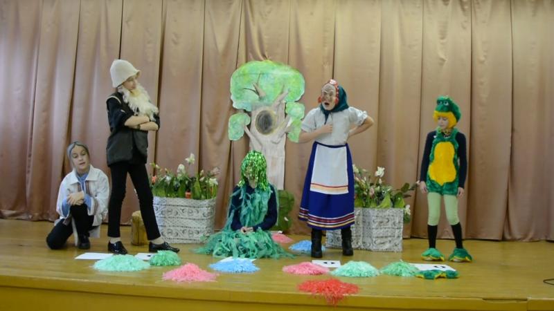 конкурс Экология глазами детей 5 класс