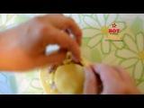 Татарские пирожки  Вак бэлиш .Видео от сайта  ВОТ ТАКИЕ ПИРОГИ  Ольги Смирновой