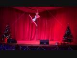 Новый год в Дайкири` Ефременко Юлия