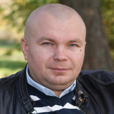 Aleksandr Palienko, 24 августа 1983, Витебск, id18073659