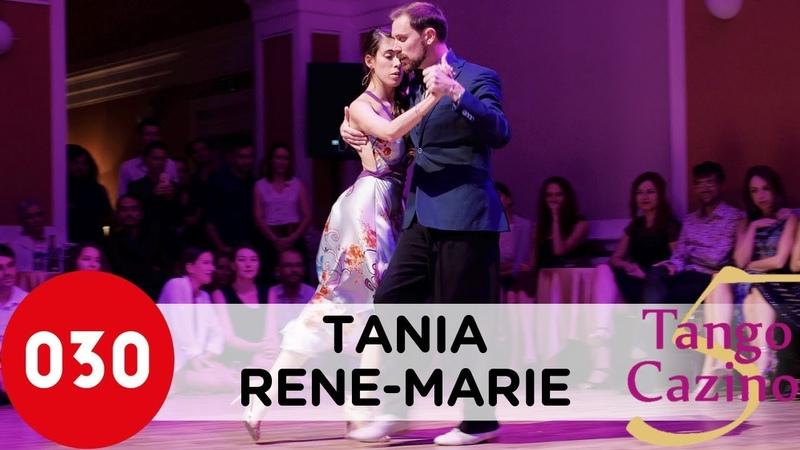 Tania Heer and René–Marie Meignan – El firulete