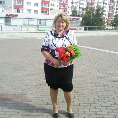 Марина Самойлова, 8 апреля 1995, Уфа, id119627775