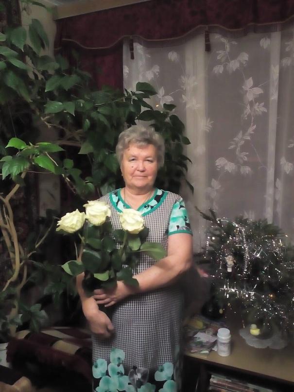 Мария Гусаковская | Палех