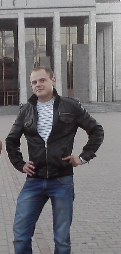 Андрей Трухан, 8 ноября 1989, Минск, id32951795